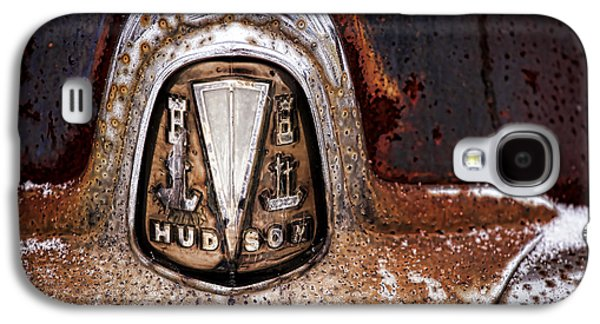 1946 Hudson Coupe  Galaxy S4 Case by Gordon Dean II