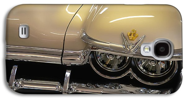 1959 Chrysler Imperial Crown  Galaxy S4 Case by Mary Lee Dereske