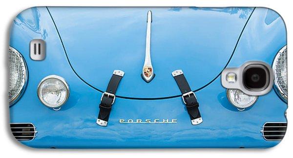 Transportation Photographs Galaxy S4 Cases - 1960 Volkswagen Porsche 356 Carrera GS GT Replica  Galaxy S4 Case by Jill Reger