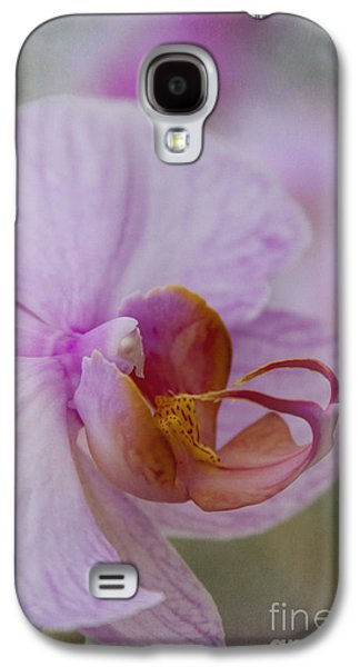 Epiphyte Galaxy S4 Cases - Eternity in Bloom Galaxy S4 Case by Sharon Mau