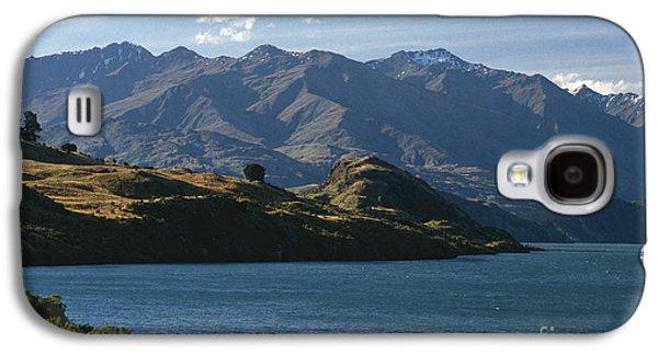 Aotearoa Galaxy S4 Cases - Lake Wanaka Galaxy S4 Case by Chris Selby