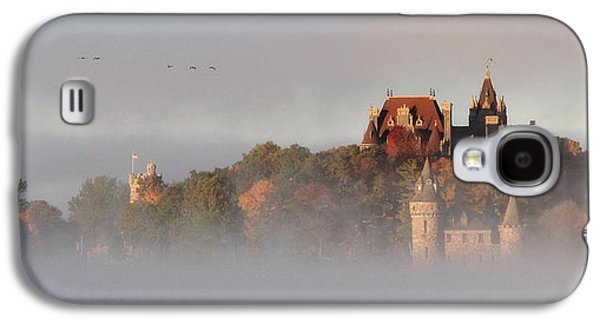 Lori Deiter Digital Art Galaxy S4 Cases - Morning has Broken Galaxy S4 Case by Lori Deiter