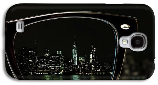 Night Vision Galaxy S4 Case by Natasha Marco