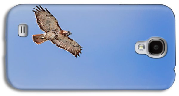 Out Of The Blue Galaxy S4 Case by Bill Wakeley