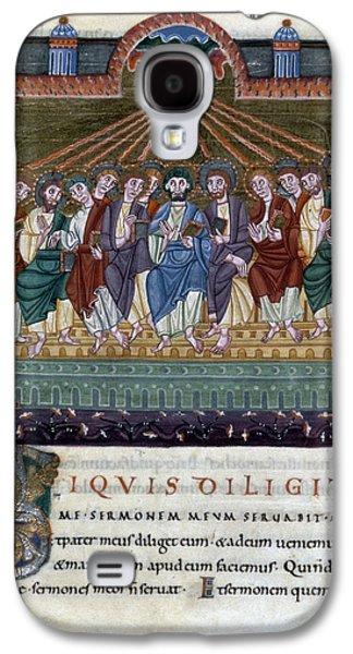 Pentecost Galaxy S4 Case by Granger