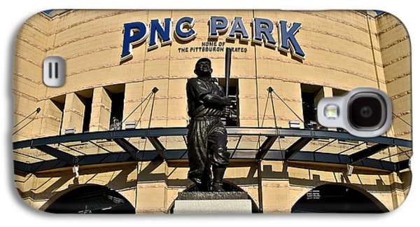 Pnc Park Galaxy S4 Case by Frozen in Time Fine Art Photography