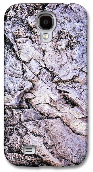 Rocks At Georgian Bay Galaxy S4 Case by Elena Elisseeva