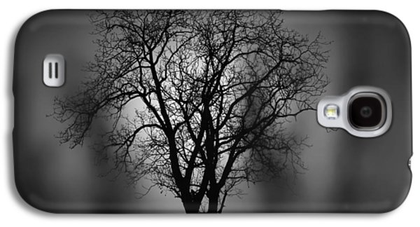 Recently Sold -  - Concept Photographs Galaxy S4 Cases - Silence of the Night Galaxy S4 Case by Mountain Dreams