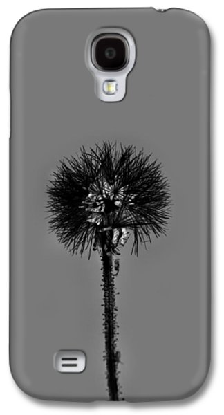Copy Mixed Media Galaxy S4 Cases - Spring dandelion Galaxy S4 Case by Toppart Sweden