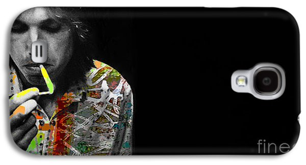 Tom Petty Galaxy S4 Case by Marvin Blaine