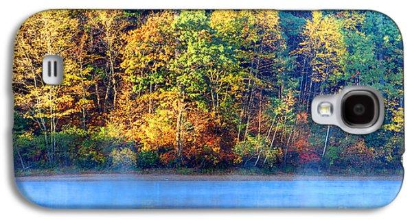 Walden Pond Galaxy S4 Cases - Walden Pond Galaxy S4 Case by Denis Tangney Jr