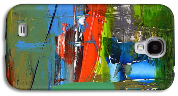 Dine Galaxy S4 Cases - RCNpaintings.com Galaxy S4 Case by Chris N Rohrbach