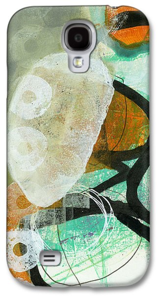 Drawing Paintings Galaxy S4 Cases - 3/100 Galaxy S4 Case by Jane Davies