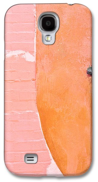 Drain Galaxy S4 Cases - Drainpipe Galaxy S4 Case by Tom Gowanlock