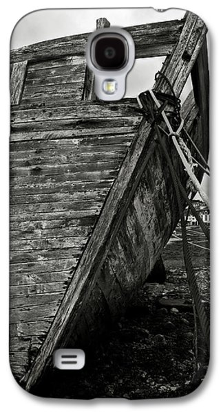 Recently Sold -  - Alga Galaxy S4 Cases - Old abandoned ship Galaxy S4 Case by RicardMN Photography
