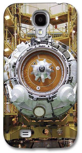 Component Photographs Galaxy S4 Cases - Poisk Docking Module Before Flight Galaxy S4 Case by RIA Novosti