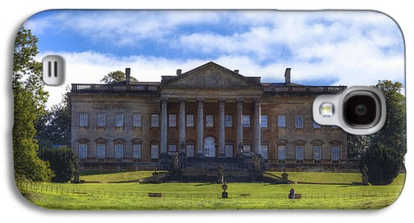Somerset Galaxy S4 Cases - Prior Park Galaxy S4 Case by Joana Kruse