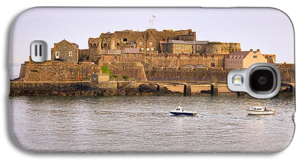 Fantasy Photographs Galaxy S4 Cases - St Peter Port - Guernsey Galaxy S4 Case by Joana Kruse