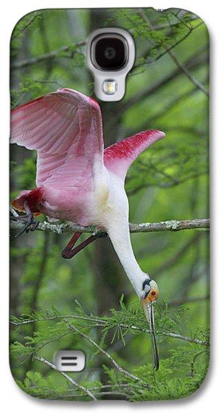 Usa, Louisiana, Lake Martin Galaxy S4 Case by Jaynes Gallery