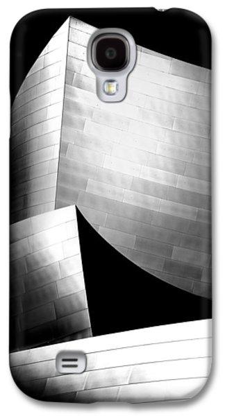 Big 3 Galaxy S4 Cases - 3 Way Galaxy S4 Case by Az Jackson