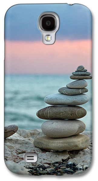 Abstract Nature Photographs Galaxy S4 Cases - Zen Galaxy S4 Case by Stylianos Kleanthous