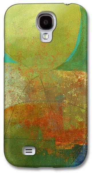 37/100 Galaxy S4 Case by Jane Davies