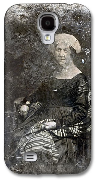 Dolley Galaxy S4 Cases - Dolley Madison (1768-1849) Galaxy S4 Case by Granger