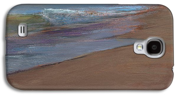 Holiday Paintings Galaxy S4 Cases - RCNpaintings.com Galaxy S4 Case by Chris N Rohrbach