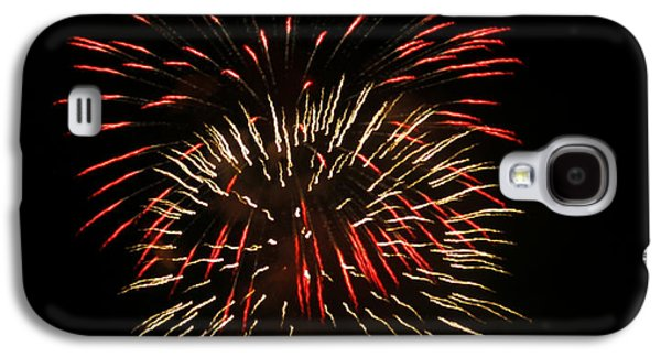 4th July Galaxy S4 Cases - 4th of July 6 Galaxy S4 Case by Marilyn Hunt