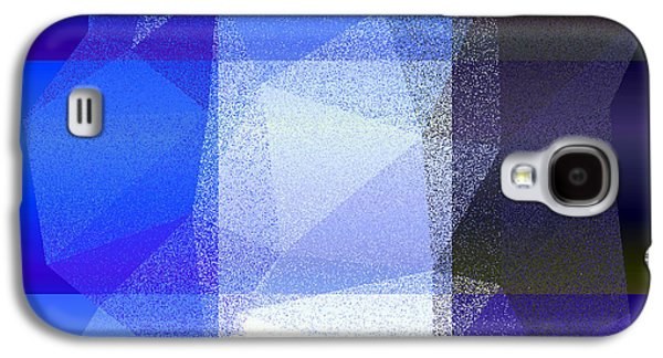 Abstract Digital Art Galaxy S4 Cases - 5120.6.39 Galaxy S4 Case by Gareth Lewis