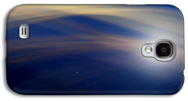 Stardust Galaxy S4 Case by Laura Fasulo