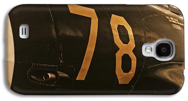 Jet Star Photographs Galaxy S4 Cases - 78 Galaxy S4 Case by Christi Kraft