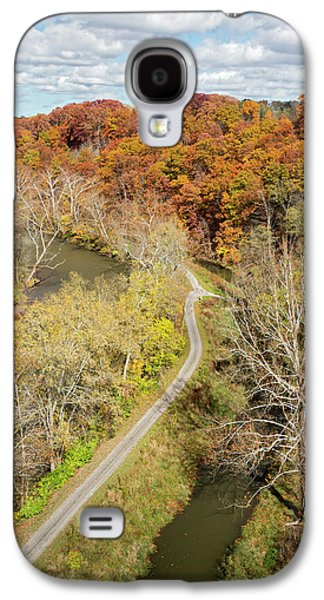 Cuyahoga Valley National Park Galaxy S4 Case by Jim West