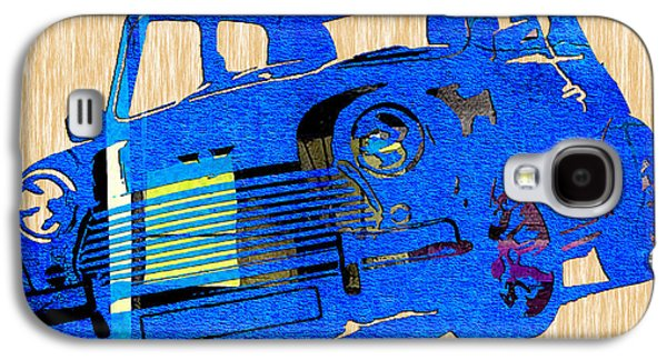 Mini Cooper  Galaxy S4 Case by Marvin Blaine