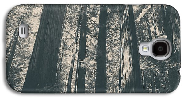 Nature Photographs Galaxy S4 Cases - A Breath of Fresh Air Galaxy S4 Case by Laurie Search