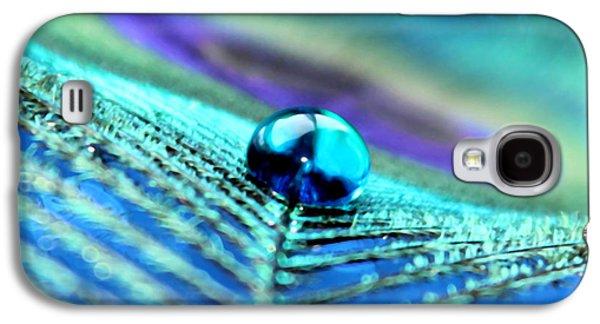 A Drop Of Mystery Galaxy S4 Case by Krissy Katsimbras