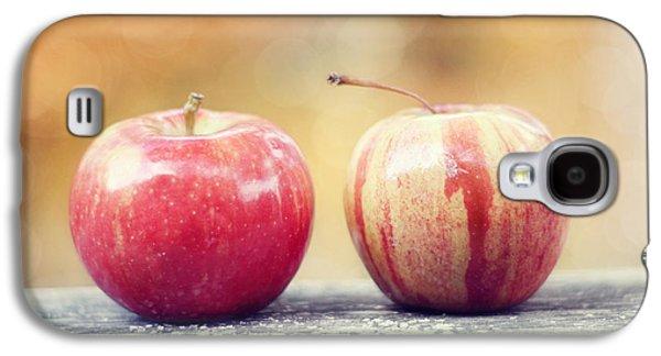 Apple Galaxy S4 Cases - A Gala Affair Galaxy S4 Case by Amy Tyler