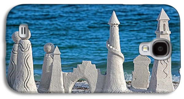 A Kingdom By The Sea Galaxy S4 Case by HH Photography of Florida
