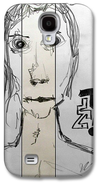 Transportation Photographs Galaxy S4 Cases - A Life On Drugs 2011 Galaxy S4 Case by Sir Josef  Putsche