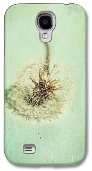 Original Art Photographs Galaxy S4 Cases - A Little Nuisance  Galaxy S4 Case by Colleen Kammerer