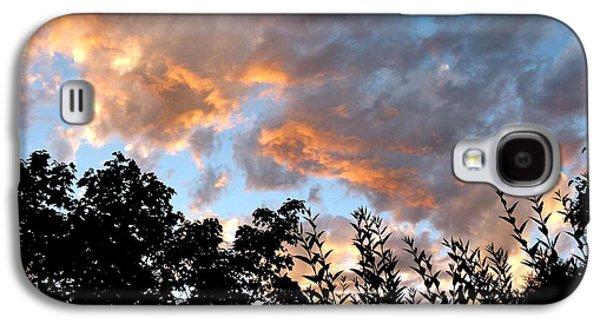 A Memorable Sky Galaxy S4 Case by Will Borden