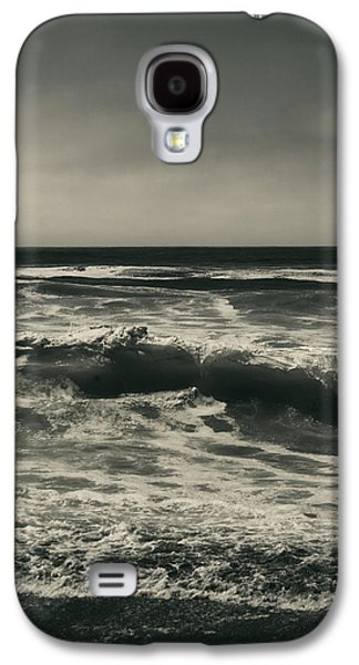 Waterscape Galaxy S4 Cases - A Permanent Sadness Galaxy S4 Case by Laurie Search