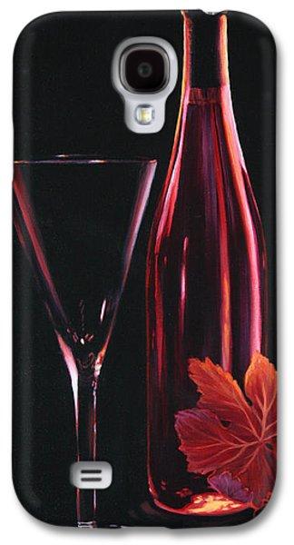 A Prelude To Romance Galaxy S4 Case by Sandi Whetzel