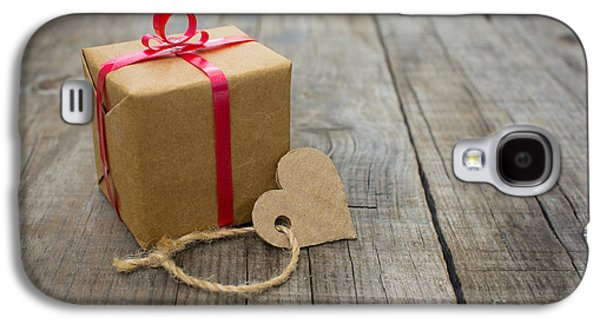 Gift Photographs Galaxy S4 Cases - A small Gift Galaxy S4 Case by Aged Pixel