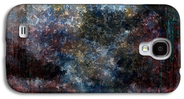 A Summer Evening Landscape Galaxy S4 Cases - A Summers Evening Galaxy S4 Case by Sydne Archambault