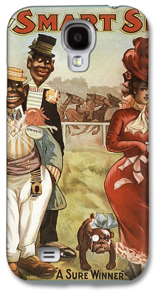 Playing Drawings Galaxy S4 Cases - A sure Winner Galaxy S4 Case by Aged Pixel