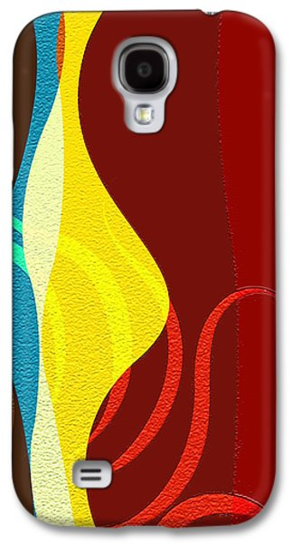 Enliven Galaxy S4 Cases - Abeleven Galaxy S4 Case by Jon Page