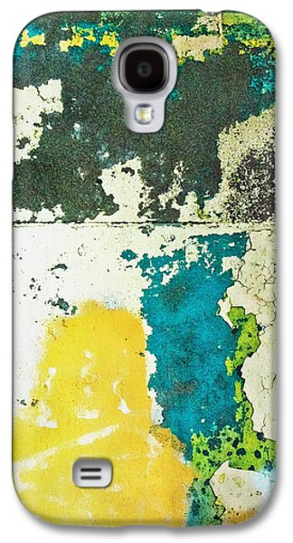 Original Art Photographs Galaxy S4 Cases - Abstract 101 Galaxy S4 Case by Colleen Kammerer