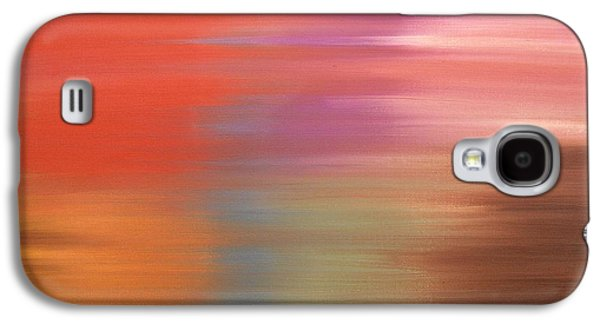 Art Mobile Galaxy S4 Cases - Abstract 261 Galaxy S4 Case by Patrick J Murphy