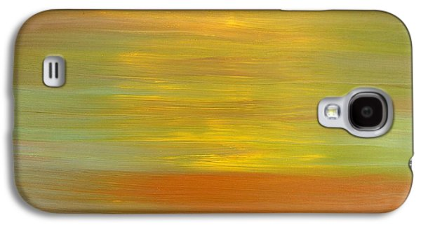 Art Mobile Galaxy S4 Cases - Abstract 418 Galaxy S4 Case by Patrick J Murphy